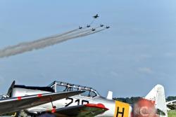 U S A F Thunderbirds 8582