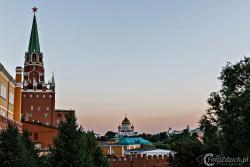 Baszta Borowicka Kreml 0070