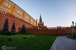 Baszta Borowicka Kreml 0081