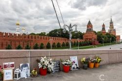 Bolshoy Moskvoretsky Most  Kreml 7238