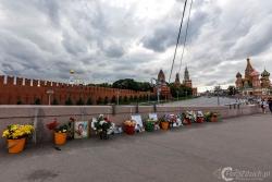 Bolshoy Moskvoretsky Most  Kreml 7239