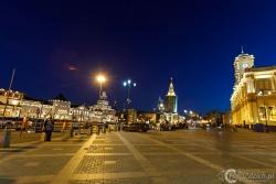 Komsomol'skaya Moskwa 2345