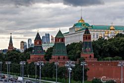 Kreml Moskwa 7259