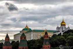 Kreml Sobor Zwiastowania 7271a