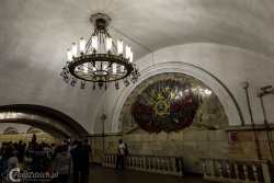 Moskiewskie metro 2192
