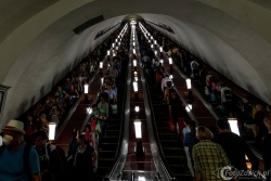 Moskiewskie metro 2193