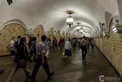 Moskiewskie metro 2194