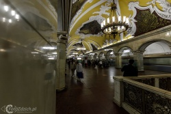 Moskiewskie metro 2197