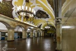 Moskiewskie metro 2198