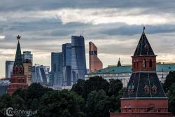 Moskwa Gorod Stolic 7266a