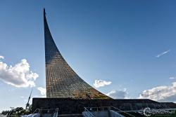 Pomnik Zdobywcow Kosmosu 2202