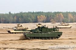 Abrams 6015