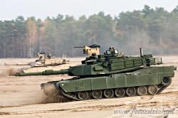 Abrams 6018
