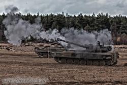 HAUBICA 122 mm 2S1 GOZDZIK 7927