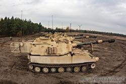 HAUBICA SAMOBIEZNA M109A6 PALADIN 5941
