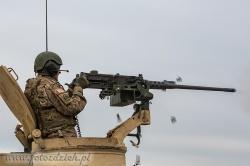 HAUBICA SAMOBIEZNA M109A6 PALADIN 5954