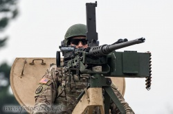 HAUBICA SAMOBIEZNA M109A6 PALADIN 9805