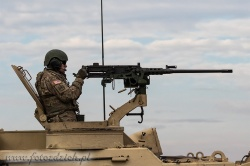 HAUBICA SAMOBIEZNA M109A6 PALADIN 9863