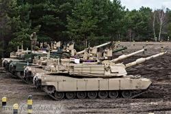 M1A2 Abrams 7940