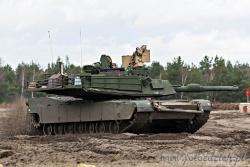 M1A2 Abrams 7949
