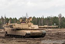 M1A2 Abrams 7951