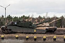 M1A2 Abrams 7963