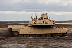 M1A2 Abrams 7968