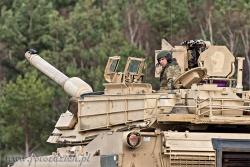 M1A2 Abrams 7970