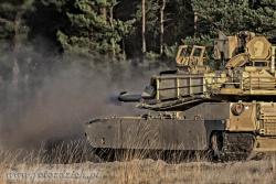 M1A2 Abrams 7988