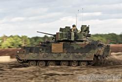 Transporter M2A3 Bradley 7937