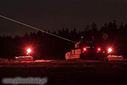 Transporter M2A3 Bradley 8005