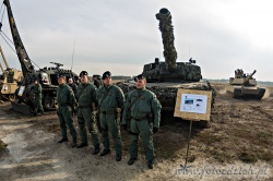 Zaloga i Leopard 6052