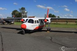 Britten Norman BN 2 Islander IMG 9568