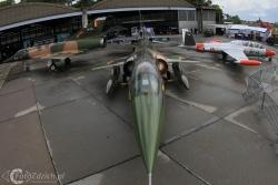Mirage 5BA Fouga CM 170R Lockheed F 104G IMG 7076