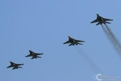 MiG 29 F 16 IMG 3735