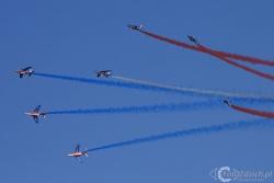 Patrouille De France IMG 9783