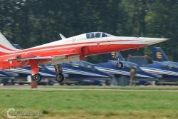 Patrouille Suisse IMG 4580