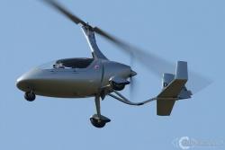 Wiatrakowce Gyrocopter IMG 6479