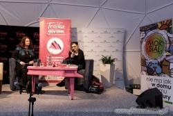 19 Festiwal Trójka górom Szklarska Poreba_ luty 2018