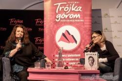 Anna Dymna i Barbara Marcinik 0181