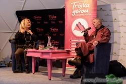 Grazyna Dobron i Przemyslaw Wiater 9661