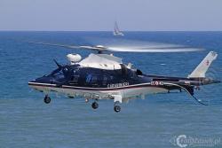 AgustaWestland AW109N Nexus  6554