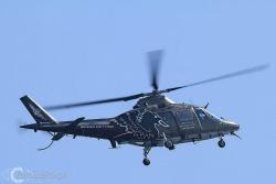 Agusta A 109BA Hirundo 5287