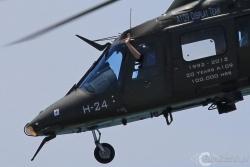 Agusta A 109BA Hirundo 6149