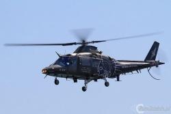 Agusta A 109BA Hirundo 6819