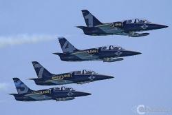 Breitling Jet Team 5334