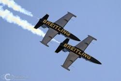 Breitling Jet Team 5496a