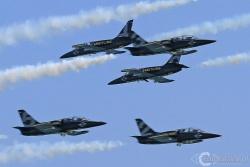 Breitling Jet Team 5508