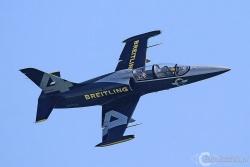 Breitling Jet Team 5541