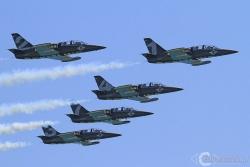 Breitling Jet Team 7154